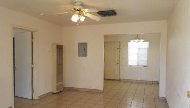 919 S. Solano #6, Las Cruces, NM 88001