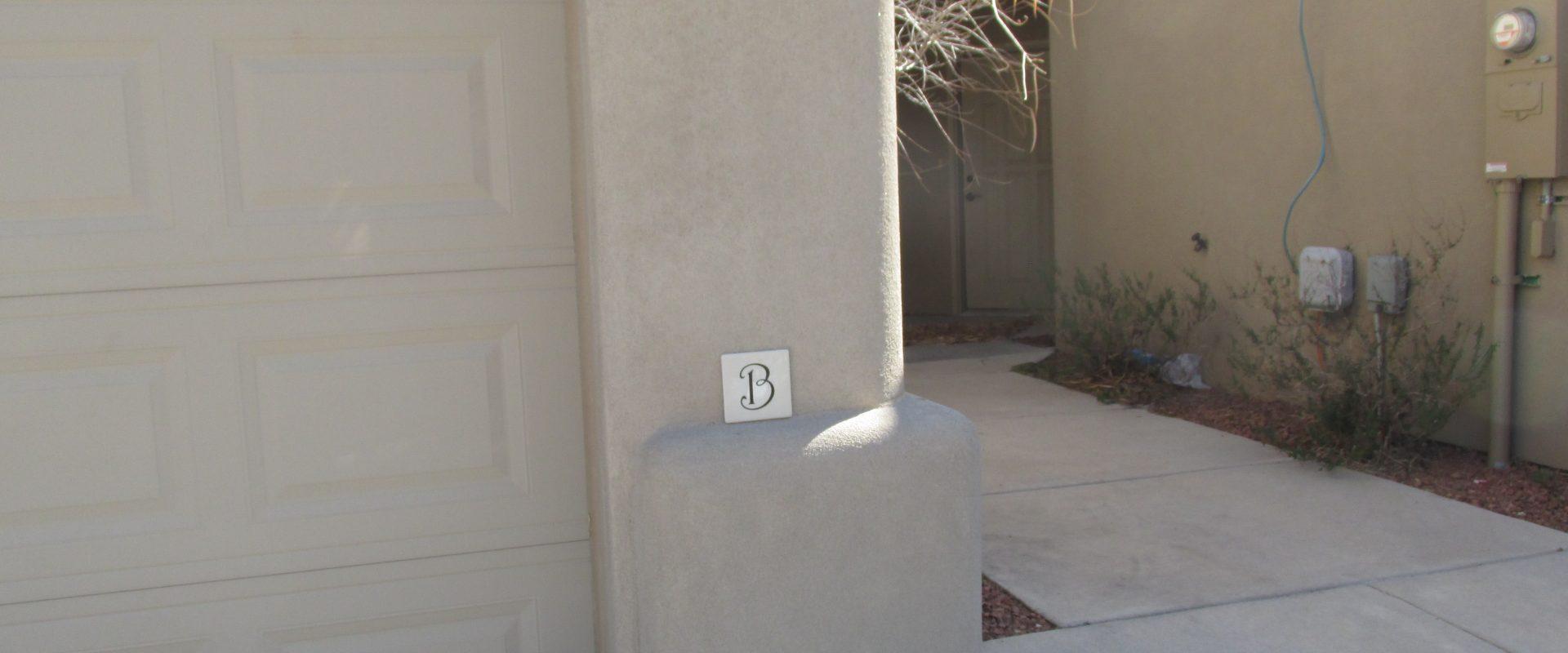 1262 Mission Nuevo Dr. #B, Las Cruces, New Mexico, 88011