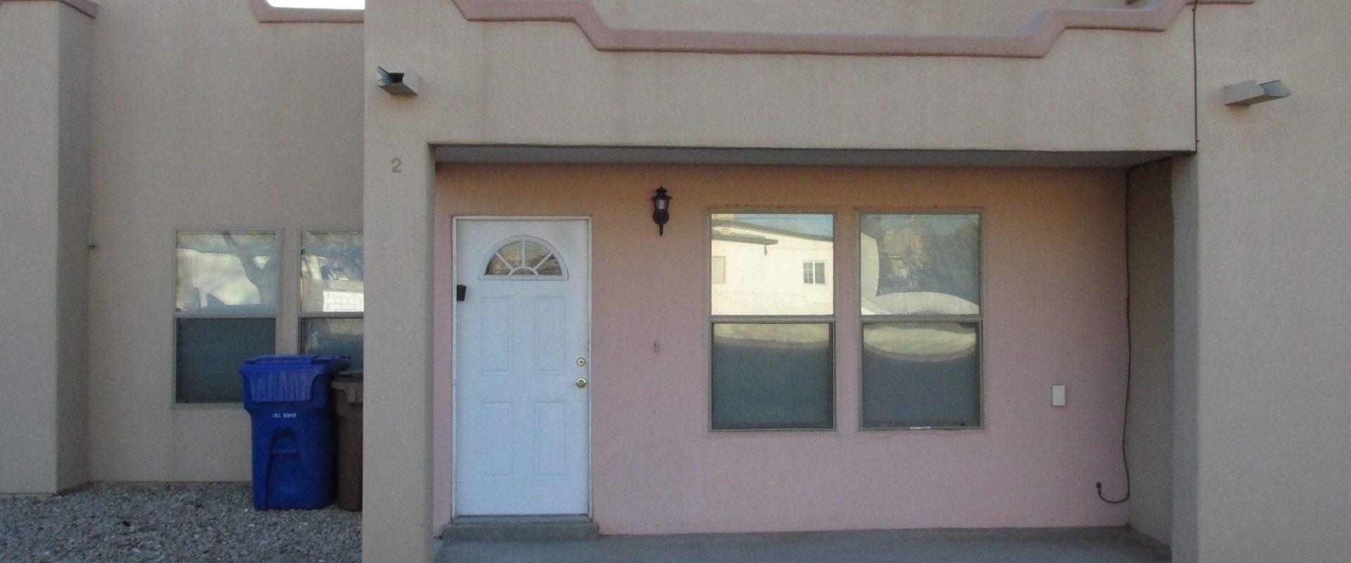 1602 Pecos St. #2, Las Cruces, NM 88001
