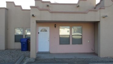 1602 Pecos St. #2, Las Cruces, NM 88001