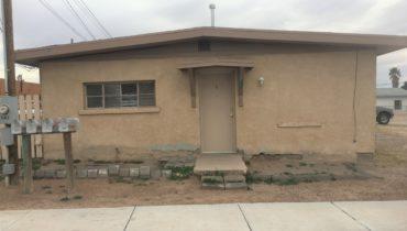 530 Pinon Pinon St. #1, Las Cruces, NM  88001