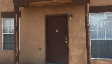 610 Foster Rd. #3, Las Cruces, NM  88001