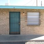 1410 S. Espina Street #8, Las Cruces, New Mexico  88001