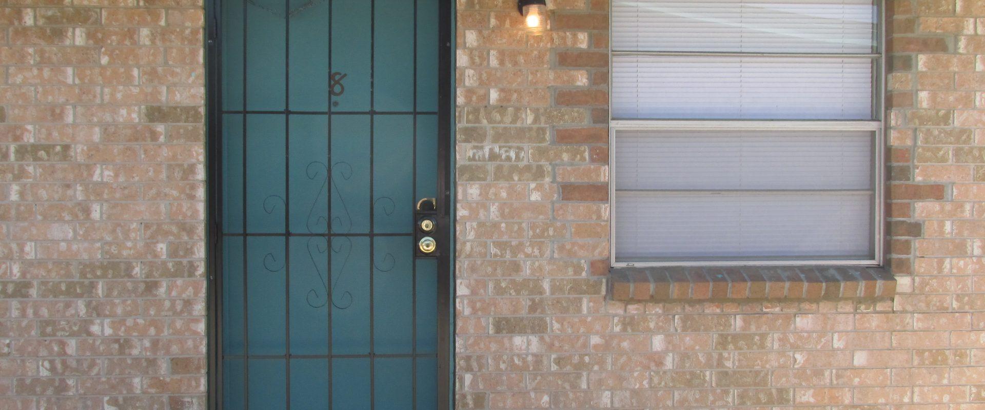1410 S. Espina Street #3, #5, #8, Las Cruces, New Mexico  88001