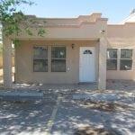 1602 Pecos St. #1, Las Cruces, NM  88001