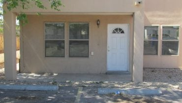 1602 Pecos St. #1, Las Cruces, NM  88001