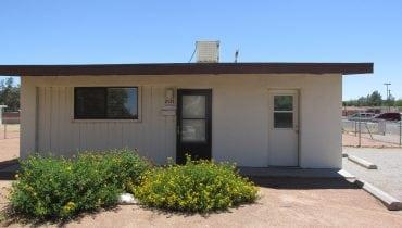 2535 S. Solano Dr., Las Cruces, NM  88001