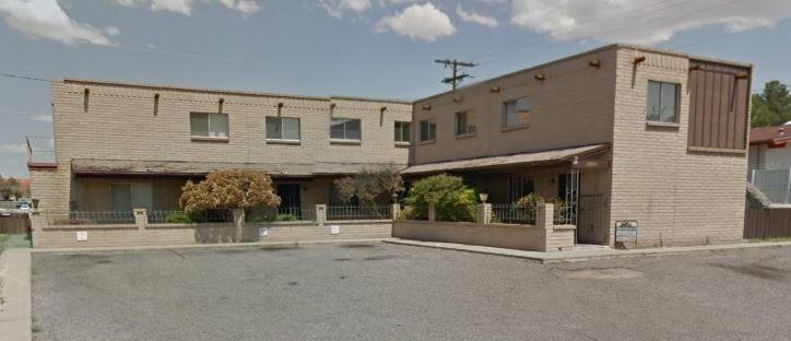2909 Los Amigos Ct. 1, Las Cruces, New Mexico 88011