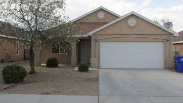 2882 Borroughs St., Las Cruces, NM  88007