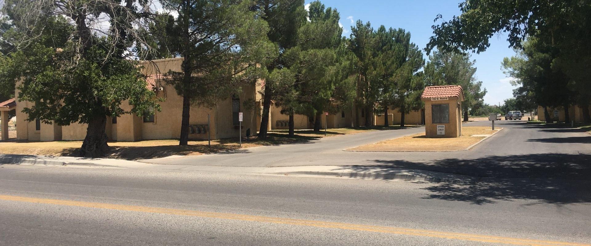 199 W. Madrid Road #G2, Las Cruces, NM 88005