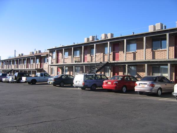 2450 Hagerty Rd., #4, #8, Las Cruces, NM  88001