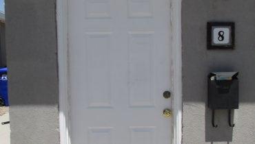 919 S. Solano Dr. #8, Las Cruces, NM 88001
