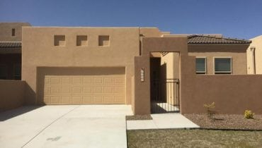 4083 Sommerset Arc, Las Cruces, NM  88011
