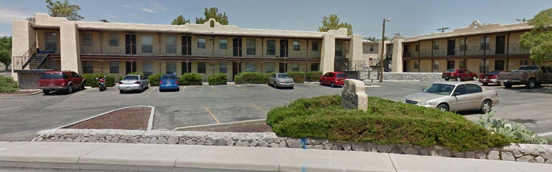 1825 Thomas Dr. #A4, Las Cruces, NM  88001