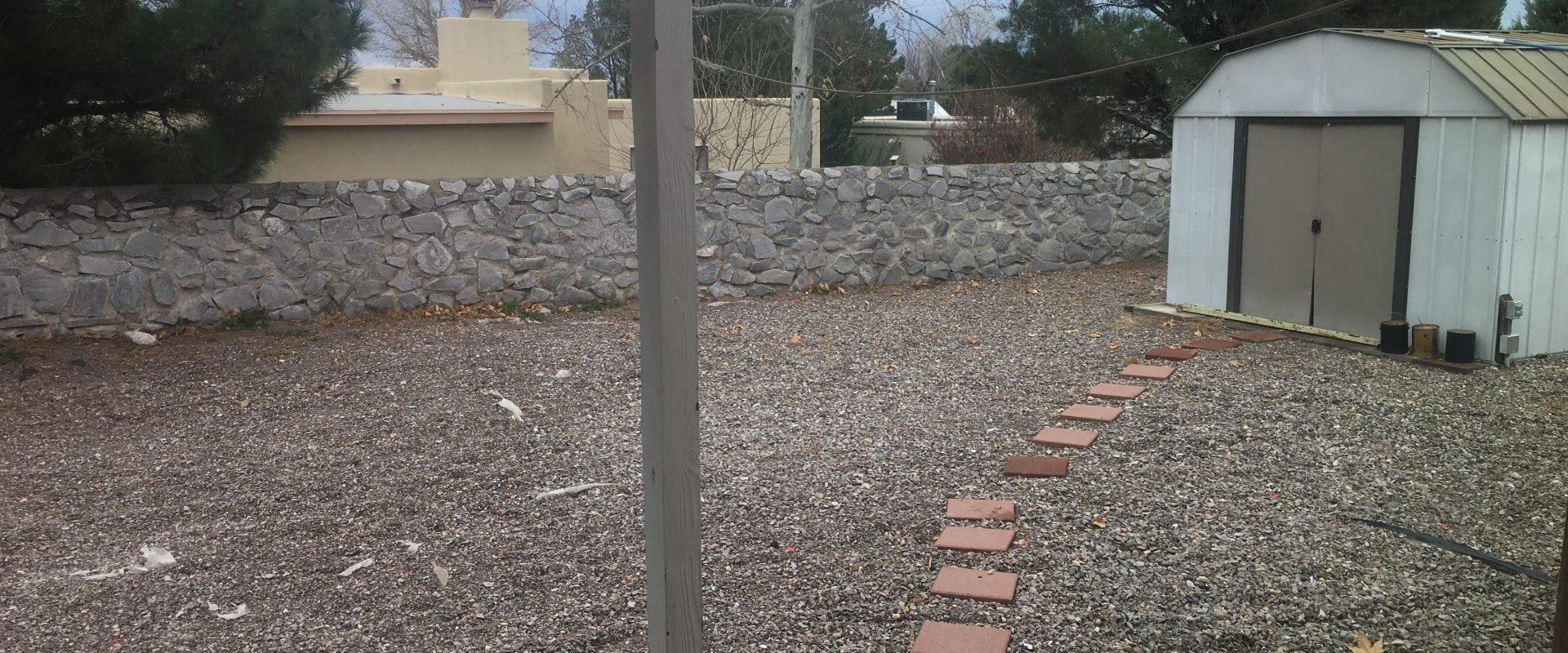 3359 Solarridge St., Las Cruces, NM  88012