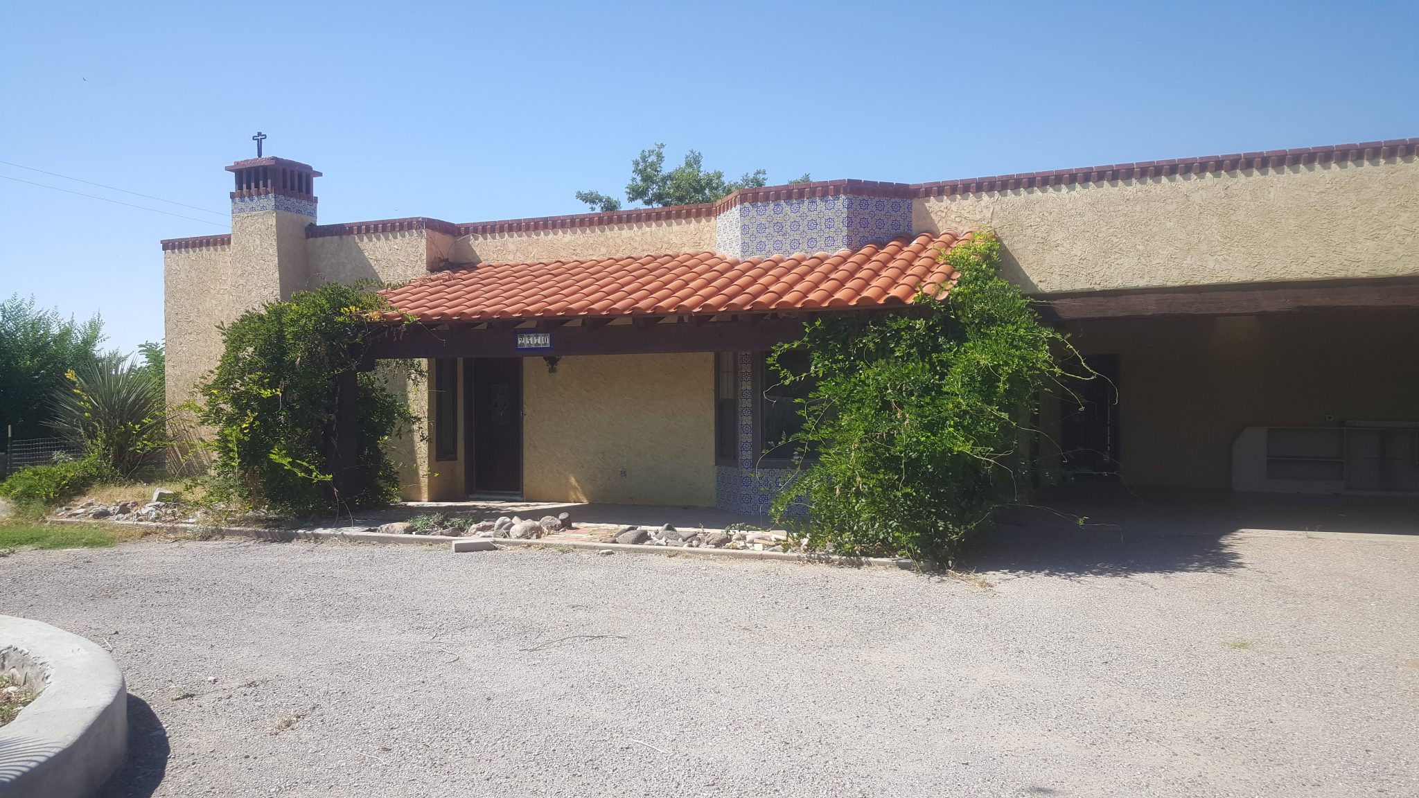 2570 Apodaca Rd., Las Cruces, NM  88005