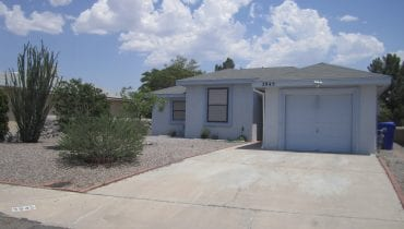 3945 Crystal Ct., Las Cruces, NM 88012