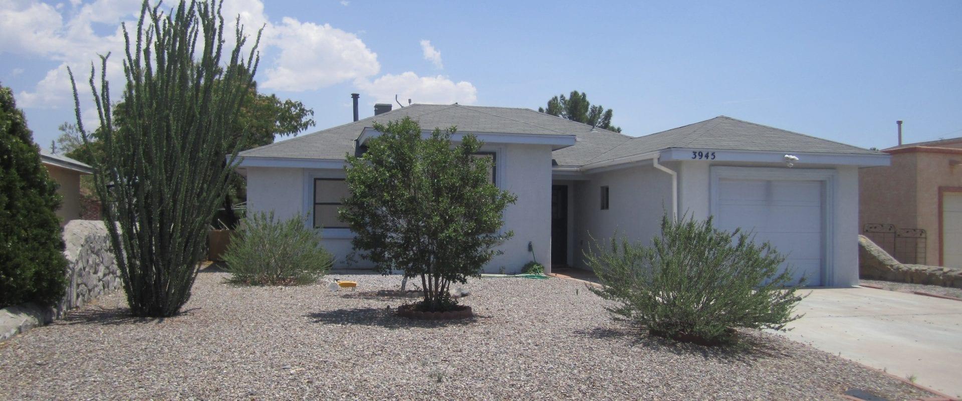 3945 Crystal Ct., Las Cruces, NM 88012