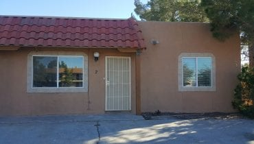 2706 E. Idaho Ave. #2, Las Cruces, NM  88011