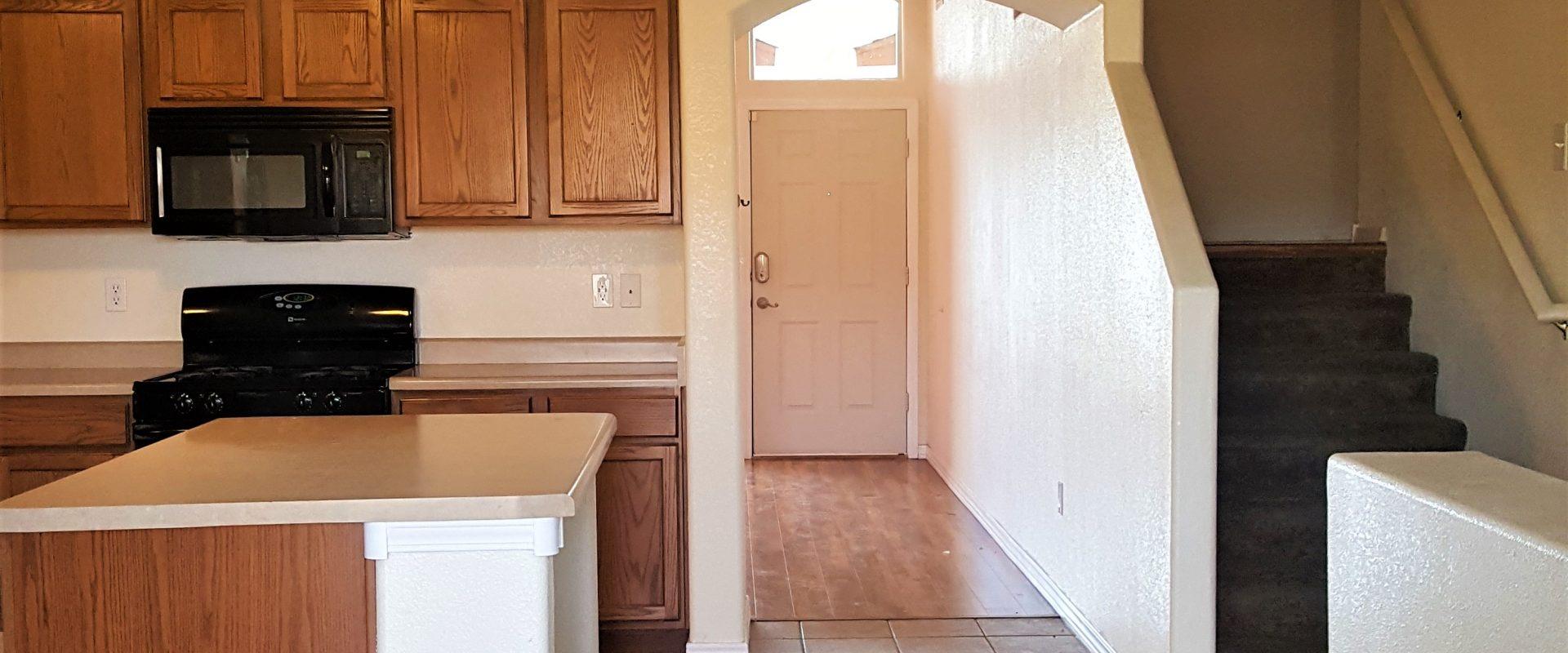 1000 Gilmer Way, Las Cruces, NM  88005