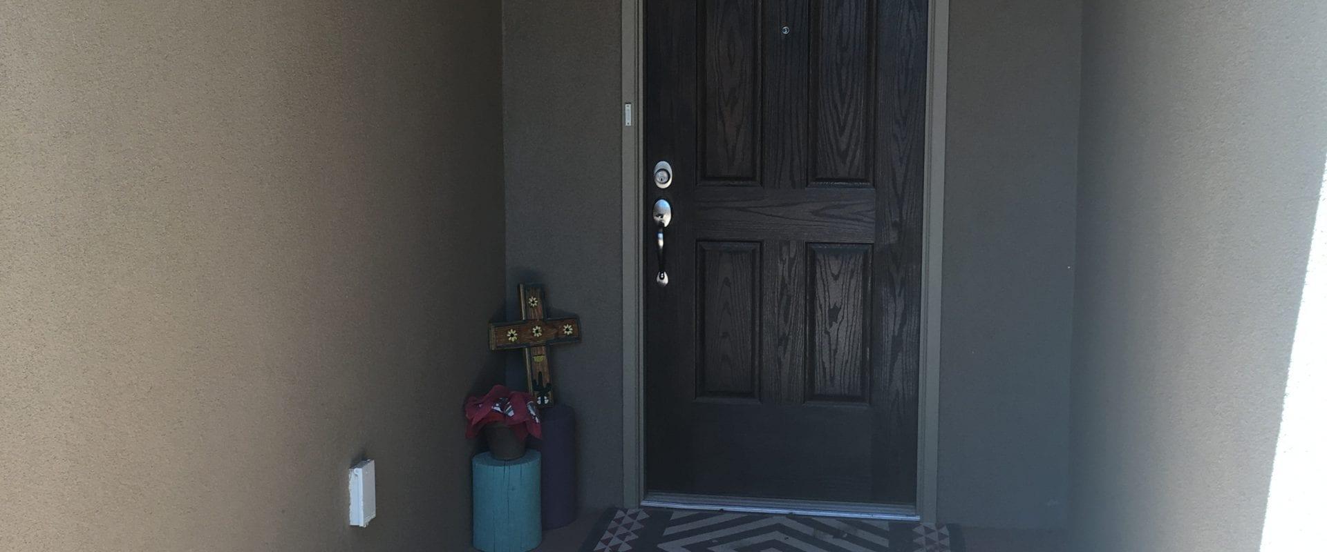 4347 Yavapai Ct., Las Cruces, NM  88011