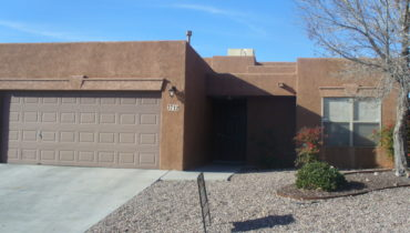 3712 Chromite Court, Las Cruces, NM 88012
