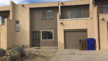 1615 Sunrise Ave., Las Cruces, NM  88001