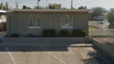 923 S. Solano Dr., Las Cruces, NM  88001