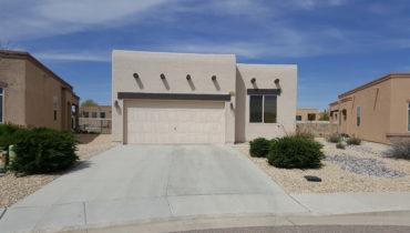 4656 Triumph Ct., Las Cruces, NM  88011
