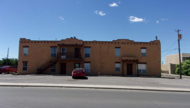 610 Foster Rd. #5, Las Cruces, NM  88001