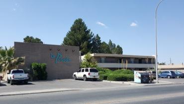 235 W. Madrid #24, Las Cruces, NM  88001