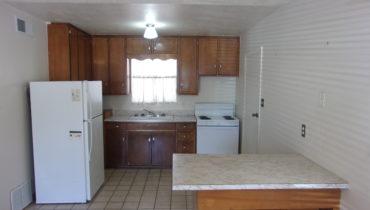 1335 E. Mesa Ave. #2, Las Cruces, NM  88001