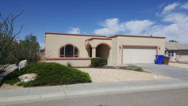 4113 Papago Ct., Las Cruces, NM  88005