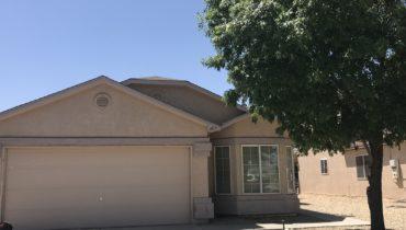 1017 Gilmer Way, Las Cruces, NM  88005