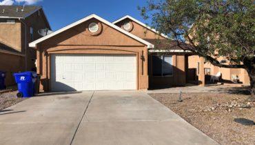2884 Carretas Ct., Las Cruces, NM  88007