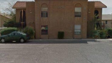 3369 Venus St. Unit #A, Las Cruces, NM  88012