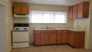 711 1/2 Foster Rd. A, Las Cruces, NM  88005