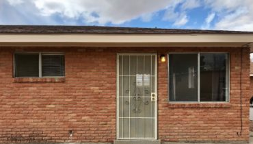 1345 E. Mesa Ave. #2, Las Cruces, NM  88001