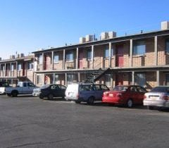 2450 Hagerty Rd. #12, Las Cruces, NM  88001