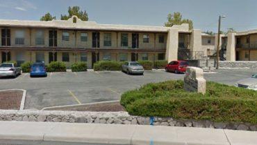1825 Thomas Dr. #B1, Las Cruces, NM  88001