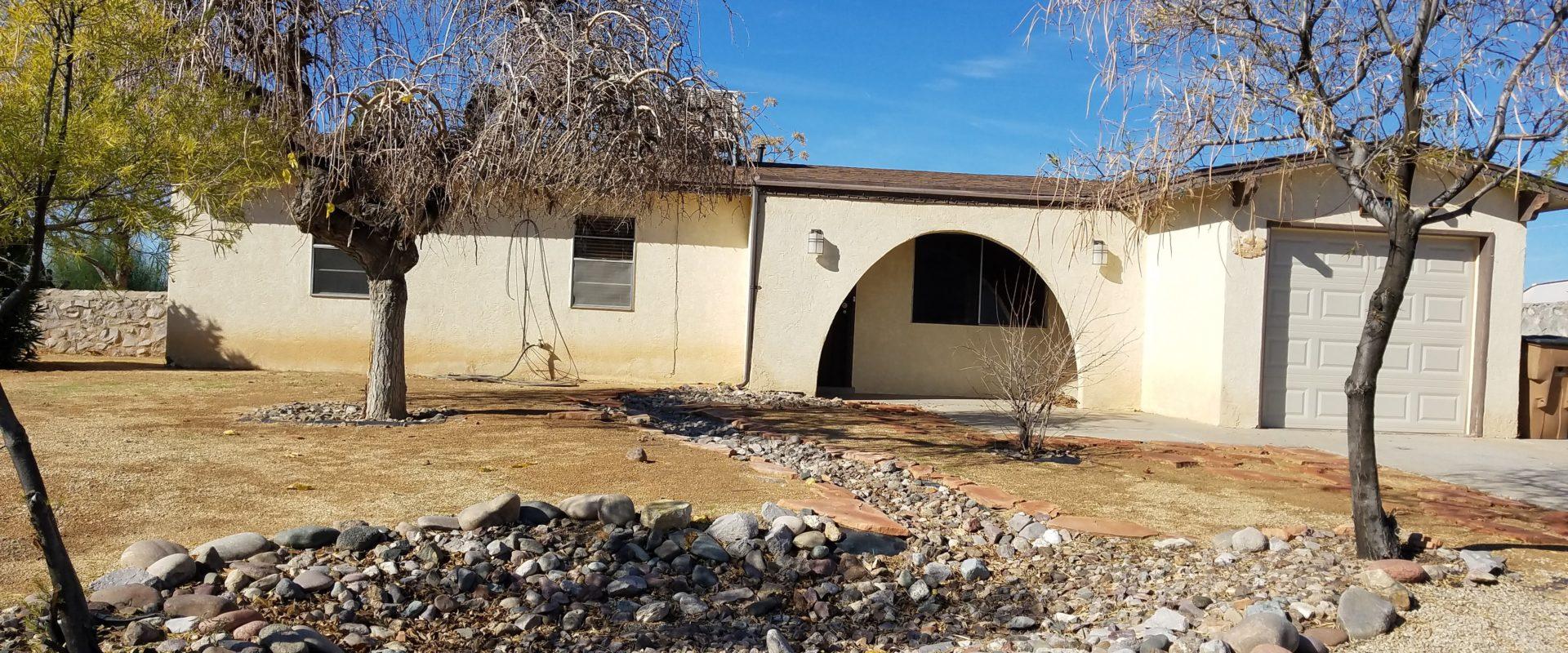 1941 Poplar Ave., Las Cruces, NM 88001