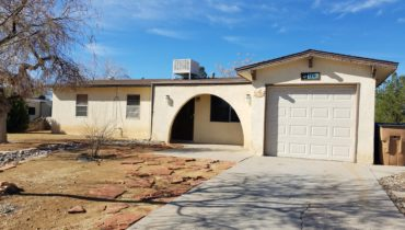 1941 Poplar Ave., Las Cruces, NM 88001