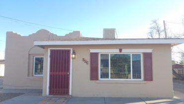 810 E. May Avenue, Las Cruces, NM  88001