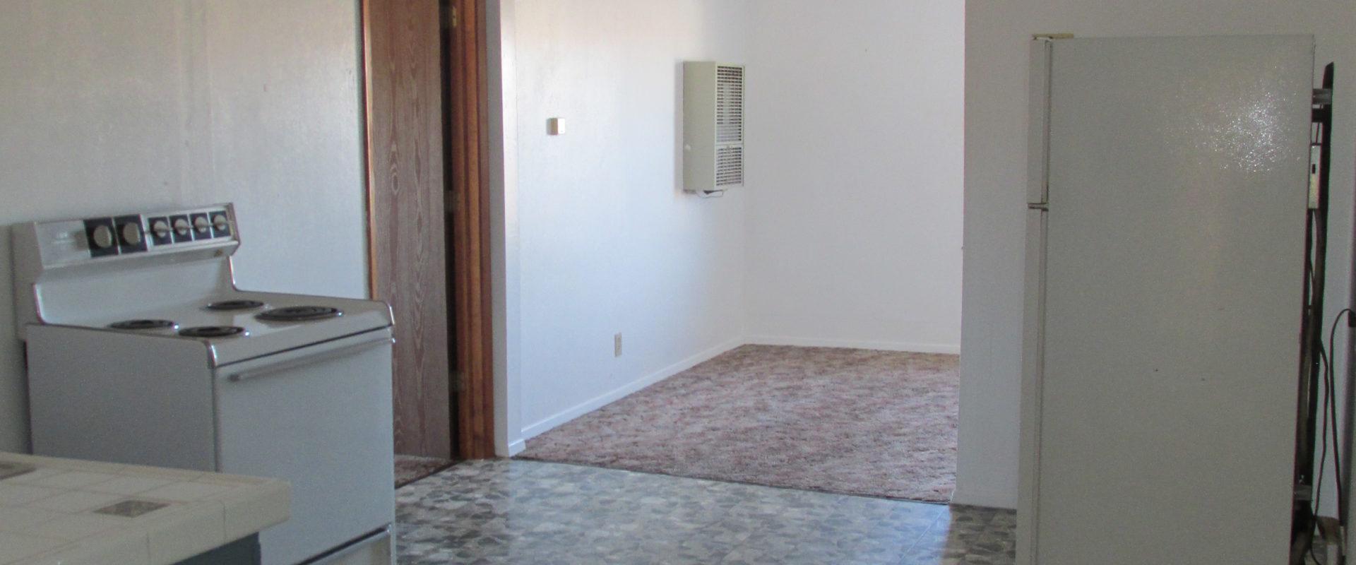 3206 Oak Street Apt. #5, Las Cruces, NM 88005
