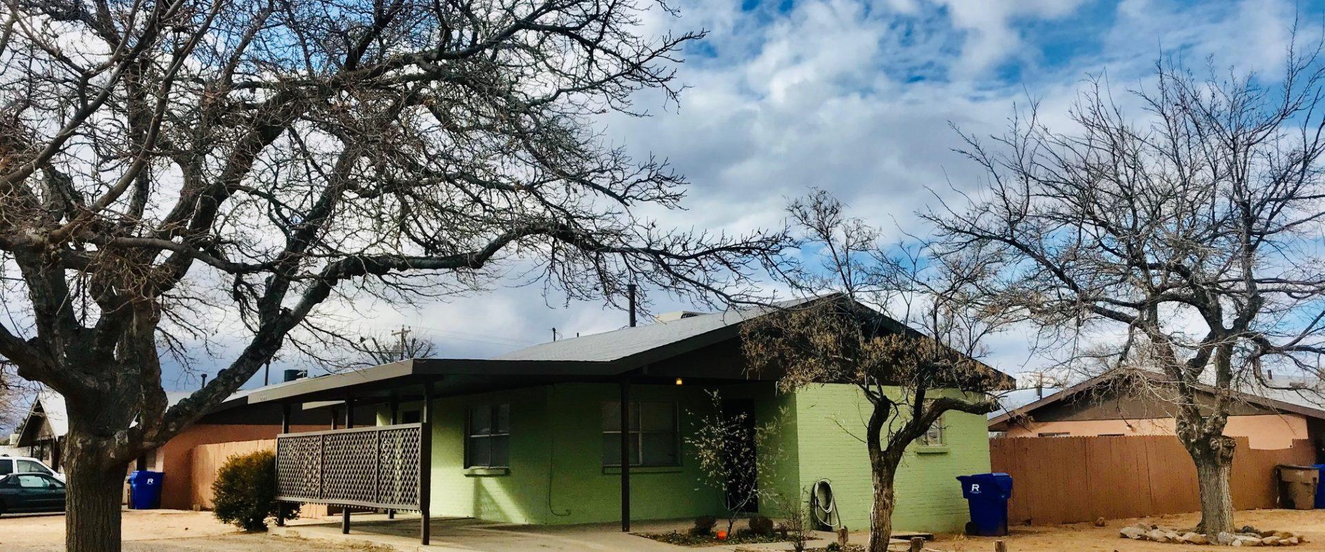 6955 Aztec Drive, Las Cruces, NM  88011