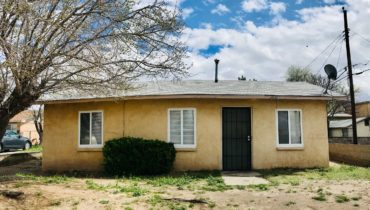 2303 Jordan Rd., Las Cruces, NM  88001