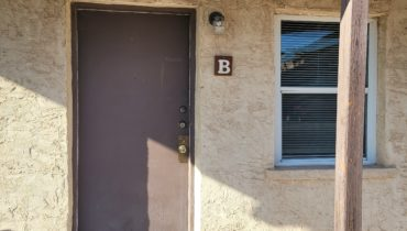 1105 Milton Rd. #B, Las Cruces, NM  88001