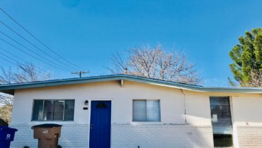 1020 Laurel St., Las Cruces, NM  88001