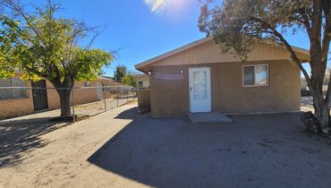 1500 Wyoming Ave., Las Cruces, NM  88001