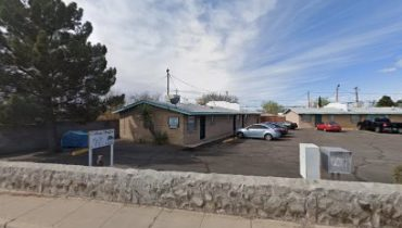 1410 S. Espina St. #14, Las Cruces, NM  88001